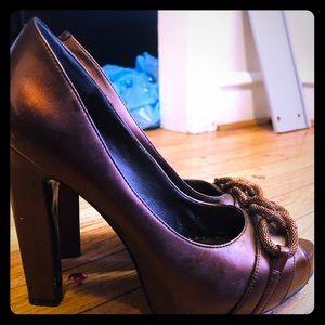 Jessica Simpson heels 👠